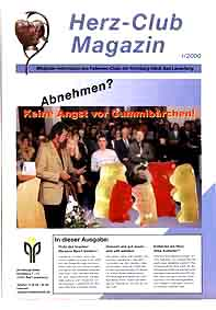 Herz-Club-Magazin 1/2000